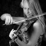 celtic fiddle Holly Sternberg